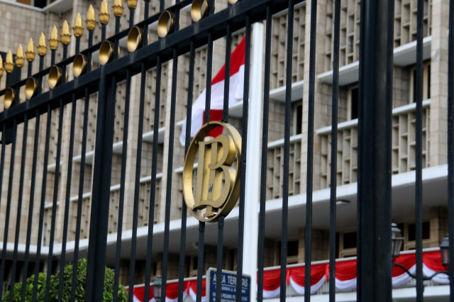 Bank Indonesia buys $108m of government bonds at auction, first time since rule change