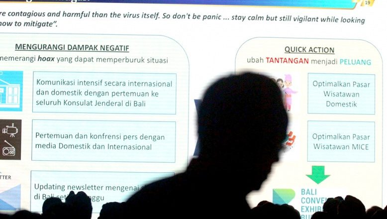 Rationale behind issuance of Indonesia's 'pandemic bond'