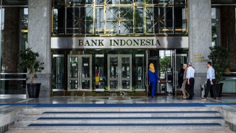 Indonesia Central Bank Says Yields Bid Too High at Government Bond Auction