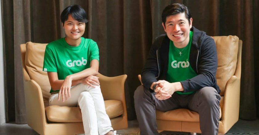 Grab: From business-school project to game-changer in Southeast Asia