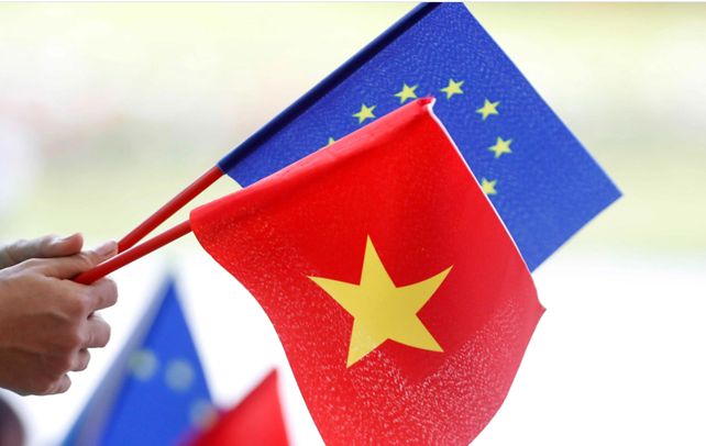 Vietnam ratifies free trade deal with European Union