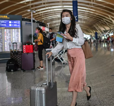 China's foreigner ban leaves global businesses in limbo