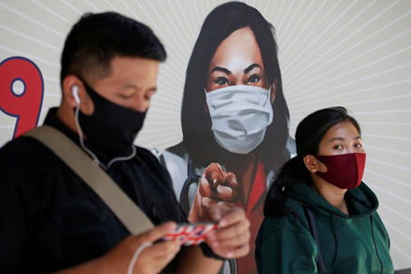 Indonesia warns unemployment could hit decade-high due to coronavirus pandemic
