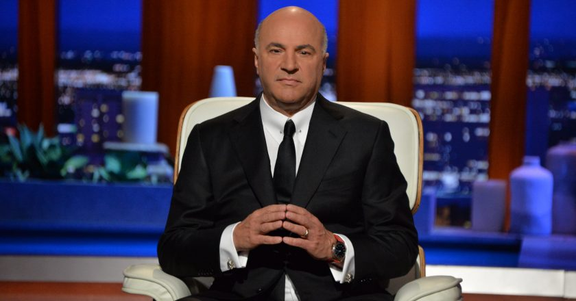 Kevin O'Leary: Now is the time to start your business