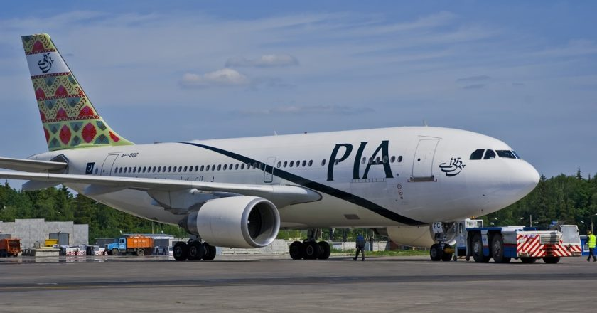 After Europe, US bans Pakistan Airline's entry over safety concerns, suspicious licenses