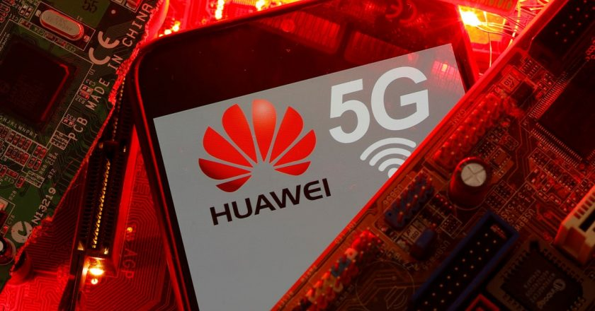 Huawei to be removed from UK 5G networks by 2027