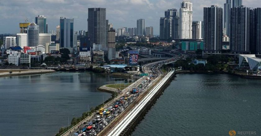 JB-Singapore RTS Link project signing ceremony to be held on Jul 30, says Malaysian transport minister