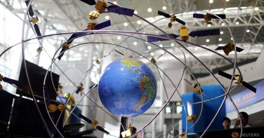 China set to complete Beidou network, rivalling GPS in global navigation
