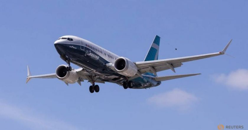 Boeing 737 MAX report may boost effort to reform US airplane certification
