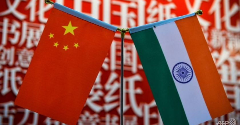 India puts restrictions to curb sale of 'Chinese' products to government agencies
