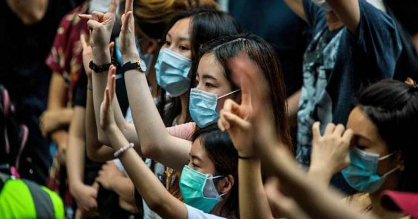 Fearful of China's new security law, Hong Kongers scramble for safe havens