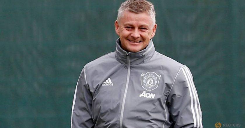 Football: COVID-19 crisis may disrupt Man United transfer plans, says Solskjaer