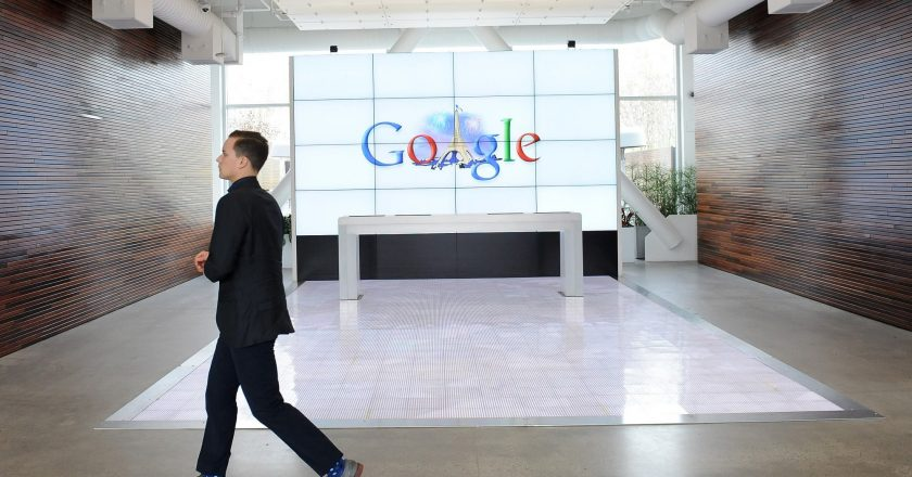 Google bans ads for products and services that secretly track or monitor people