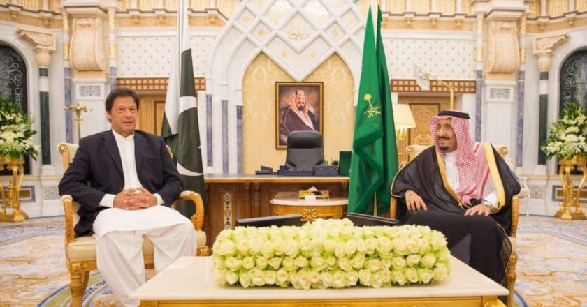 Saudi Arabia defers to renew pact to supply oil to Pakistan on deferred payments