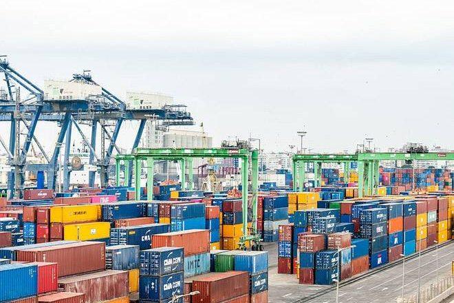 India-Bangladesh building maritime ties to easily ship goods to NorthEast India