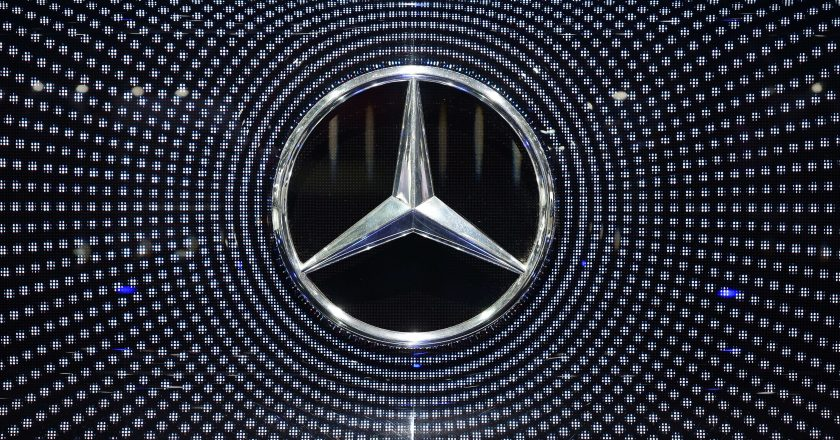 Daimler's second-quarter earnings hit by coronavirus, restructuring costs