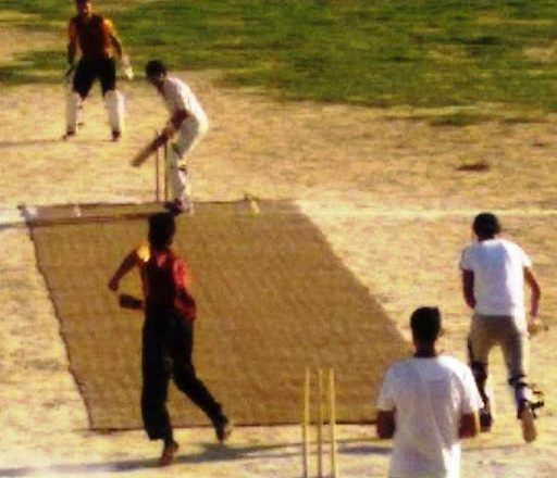 ##  J&K: Teams of 8 zones clash in Under 19 cricket tournament ##