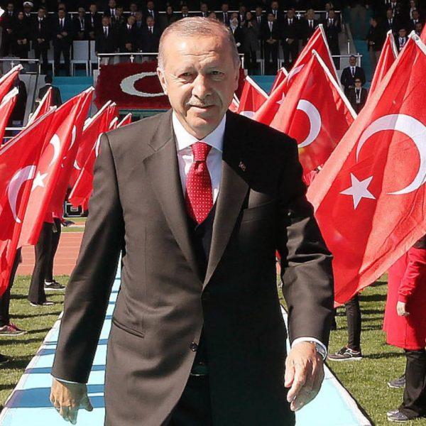 Turkey hiring Kashmiri separatists to tarnish India's image globally