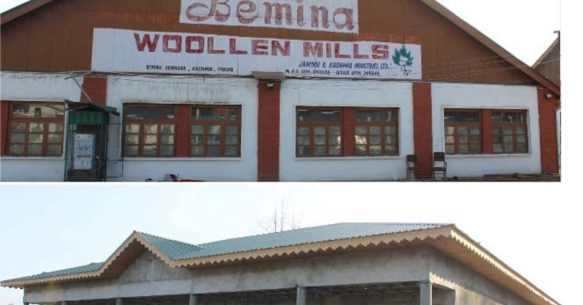 J&K's woolen sector to get major revamp under World Bank funded project