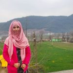 I want to serve my country, says Rehana Bashir, first woman who cleared IAS from J&K's Poonch