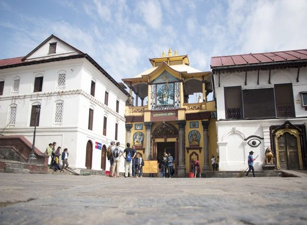 1.77 lakh tourists visited Nepal in 8 months of 2020, Indians top list