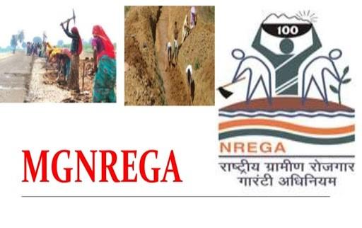 COVID-19 outbreak: J&K's admin provides jobs under MGNREGA to villagers near border areas