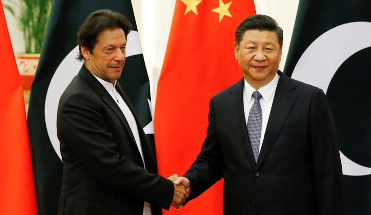 Pakistan to seek $2.7 billion loan from China for CPEC construction project