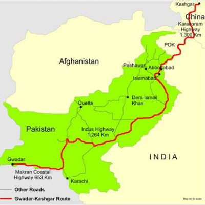 A headless chicken: Multiple obstacles hit CPEC'S progress