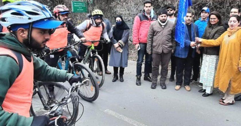 J&K: Kashmir valley celebrates International Mountain Day 2020