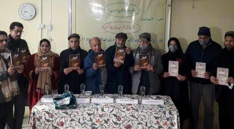 Need to develop, promote children's literature in mother-tongue: Kashmiri scholar