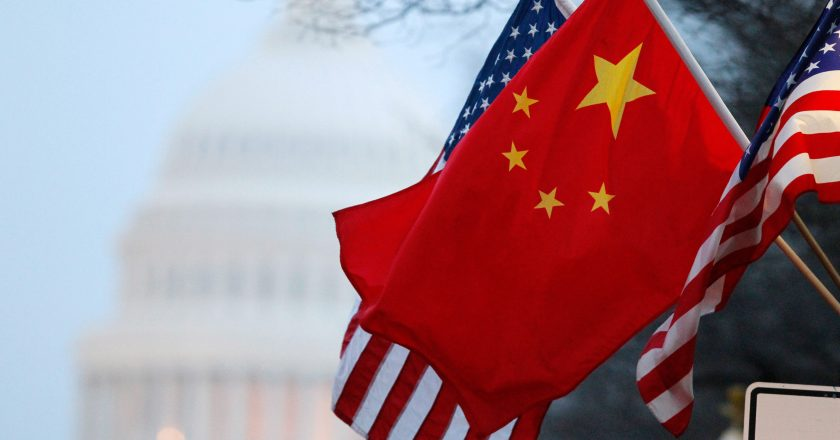 China strategically captured entire supply chain of America: US-based advocacy group