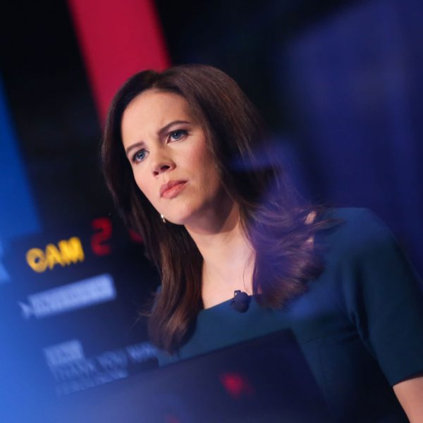 "Kelly Evans: The bond market goes ""risk-on"""