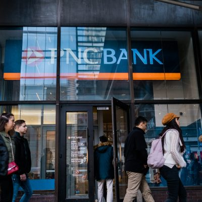 The best brick-and-mortar savings account for banking at PNC Bank