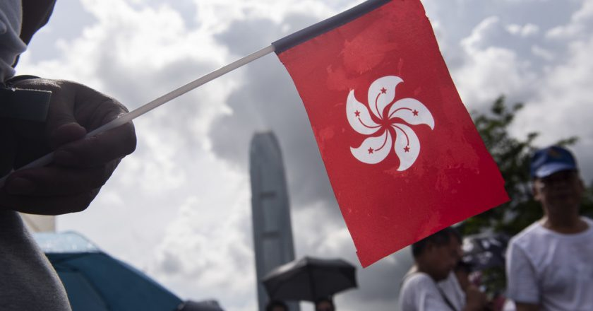 China makes representation to UK over meddling in Hong Kong Affairs: Foreign Ministry