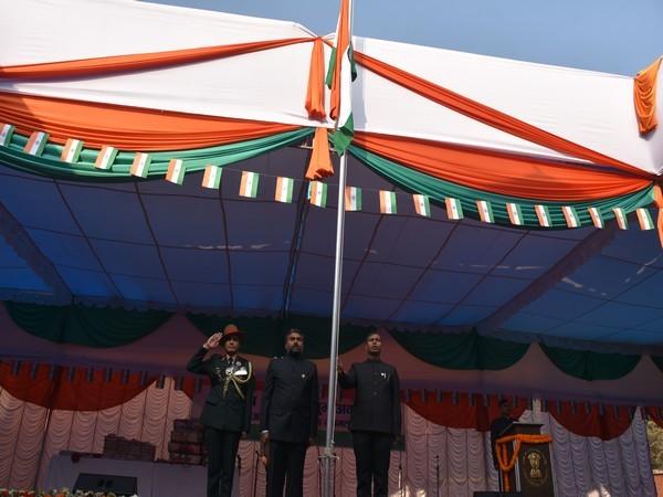 Indian Embassy in Kathmandu celebrates Republic Day