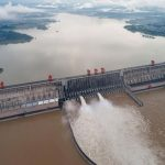 China's dam-building over Brahmaputra risks water war with India