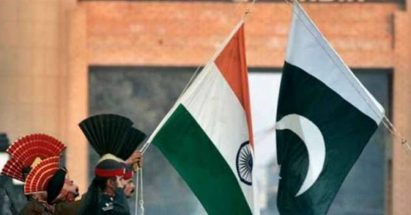 India, Pakistan exchange list of Indian prisoners as part of bilateral agreement