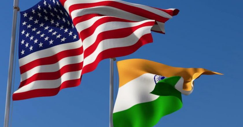 India, US have common interest in promoting security in Indo-Pacific: MEA