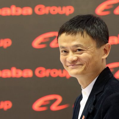 Alibaba's Jack Ma resurfaces after months out of public view