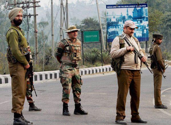 J&K: Doda, Ramban districts now 'terrorism-free', say police