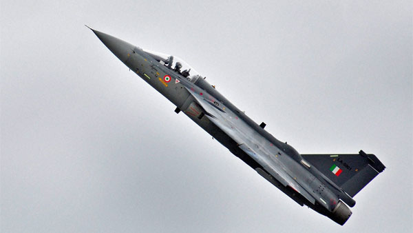 Tejas Aircraft far better than China-Pak JF-17 fighters: Indian Air Force Chief
