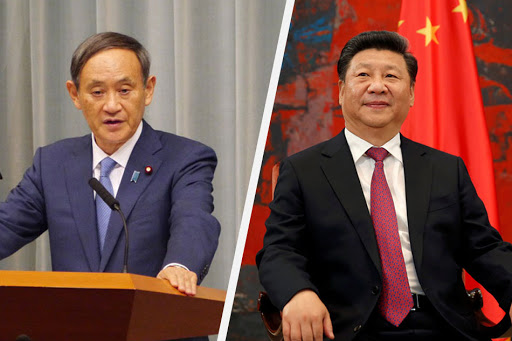 Under Xi Jinping, China will not be able to join Trans-Pacific Partnership FTA: Japan PM