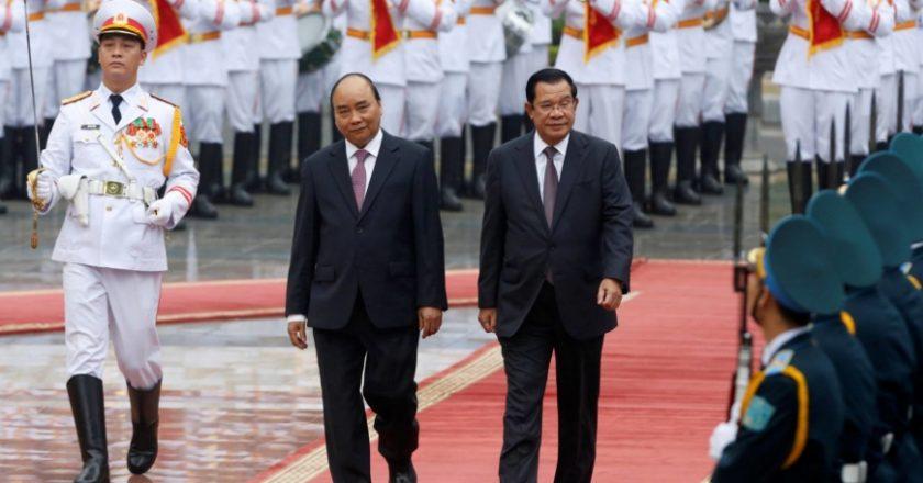 COVID-19 batters Asia's already-struggling democracies