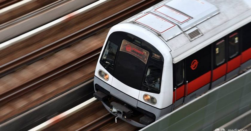 Public transport satisfaction dips in 2020, MRT safety scores largest improvement: Survey
