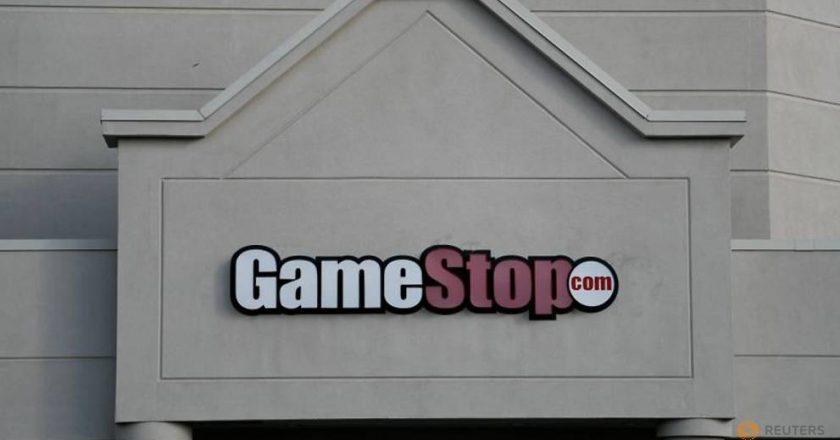 The big short: GameStop effect puts global bets worth billions at risk