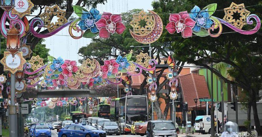 Geylang Serai Hari Raya Bazaar to be held online on new digital platform due to COVID-19 outbreak