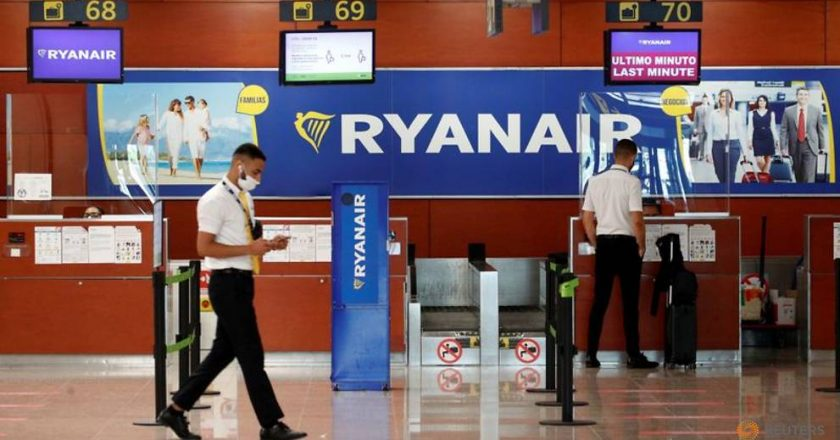 Brexit adds to airline COVID-19 woes in UK