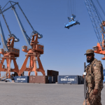 Pakistan tightens security in Balochistan to protect CPEC projects