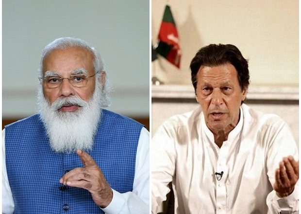 Pak PM responds to PM Modi's letter saying Pakistan also desires 'peaceful relations'