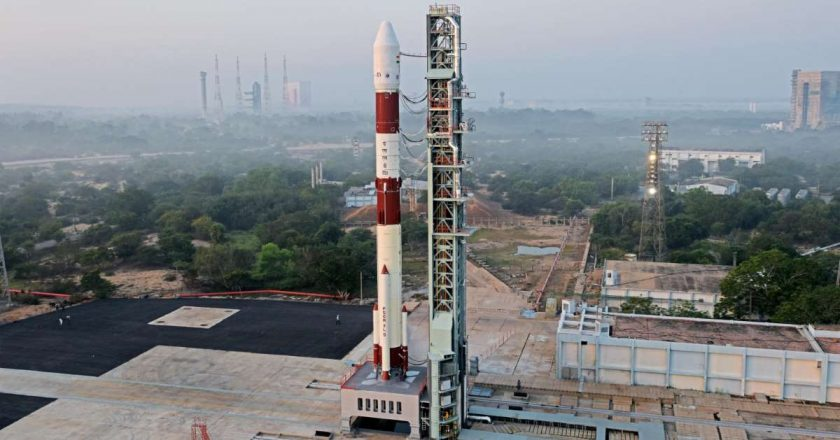 India-Brazil space cooperation reaches new heights with launch of Amazonia-1 satellite